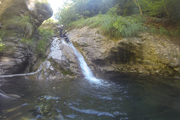 Barranco Erta