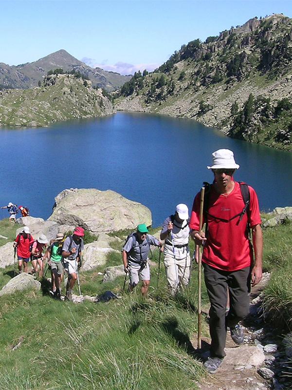 excursiones lagos