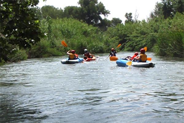 kayak rio
